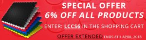 6% OFF ALL MOTOTILE products now extended 8th April 2018