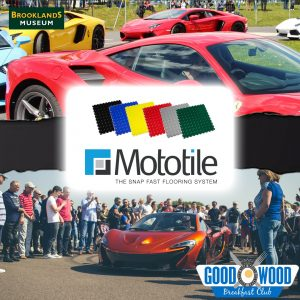 Come and see Mototile