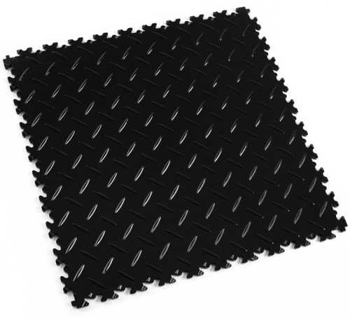 MotoLock 510mm Interlocking Floor Tile