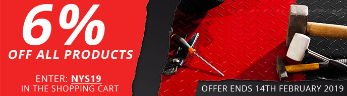 Claim your 6% discount at Mototile interlocking tiles